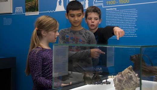 Museum Friesland Met Kinderen